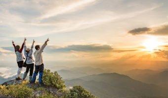 Sabbatjahr & Sabbatical | Alles rund um die berufliche Auszeit