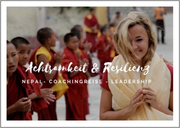 Coaching Lern Reise Nach Nepal Reise Angebot Auf Sabbatjahrorg